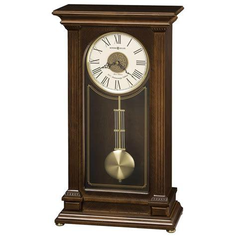 howard miller table clock howard miller stafford chime harmonic sofa table