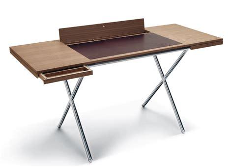 lema novelist desk christophe pillet for lema furniture italy at go modern