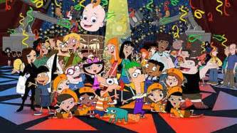 file phineas and ferb characters jpg wikipedia