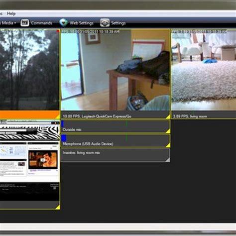 Cctv Untuk Rumah Tinggal software cctv gratis untuk mengamankan rumah kita menggunakan ispy ninosaji