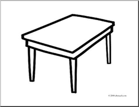 template drawing table clip table cliparts co
