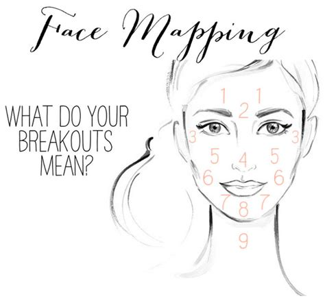 Can Detox Cause Pimples On by Mapping Your Emotions And The Breakouts We Loathe