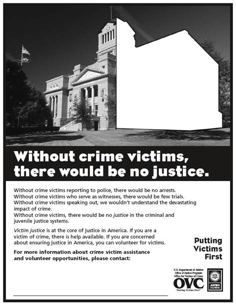 Office For Victims Of Crime by Publisher