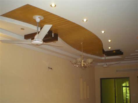 pop design for hall