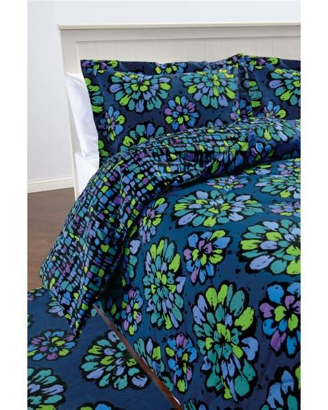 vera bradley bedding queen reversible comforter set full queen from vera bradley