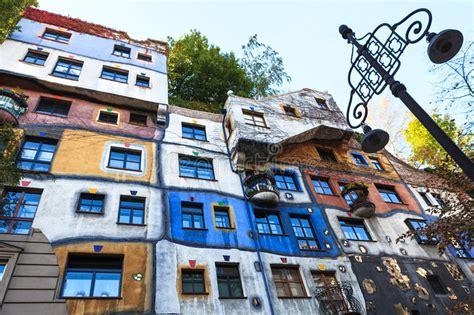 vienna appartamenti attrazioni a vienna immagine stock immagine di