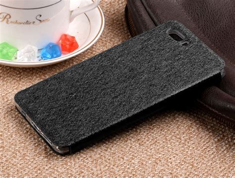 Nubia M2 Lite Ory Flip Soft Casing Cover Leather silk series flip leather protective with stand function for nubia m2 lite m2