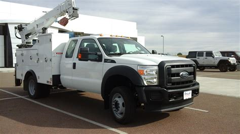 ford mechanics 16 f550 mechanics truck tate s trucks center