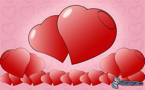 imagenes de corazones abstractos dibujos animados corazones