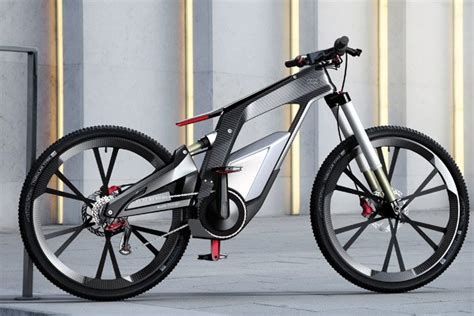 Audi E Bike Preis by Audi E Bike A Bicycle With The Speed Of 80 Kmph