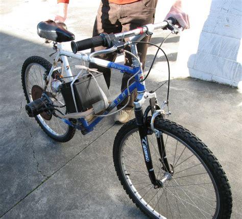 motor powered bicycle motor powered bicycle