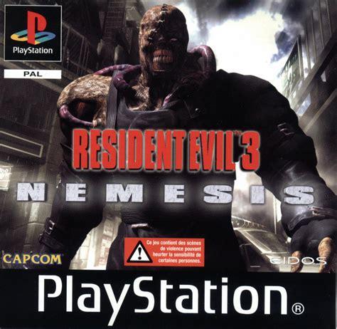 resident evil 3 resident evil 3 nemesis free pc free