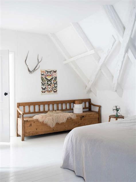 meuble en bois brut ambiance nature