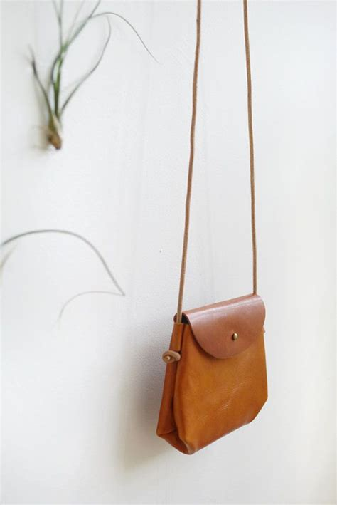 mini crossbody sling small leather shoulder bag in