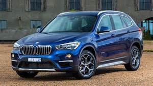 Bmw X 1 2016 Bmw X1 Sdrive 18d And Sdrive 20i Review