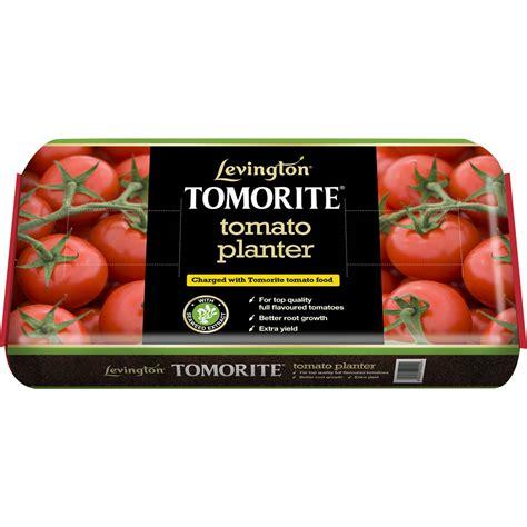 Planterbag 75 Liter Putih levington tomorite tomato planter 30l at wilko