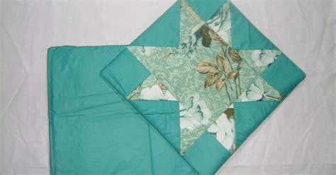 Sarung Bantal Kursi Import 40x40cm 6 sarung bantal kursi pola bintang