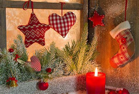Weihnachtsdeko Fenster Tedi by Fensterdeko F 252 R Die Weihnachtszeit