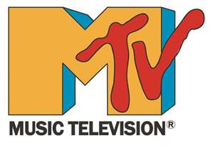 Color Palette Yellow Mtv Logo Mtv Symbol Meaning History And Evolution