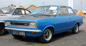 Vauxhall Viva Hb Quot Vauxhall Viva Hb Gt Quot By Rees Redbubble