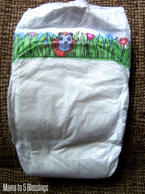 bambo nature eco friendly disposable diapers bamboo nature review