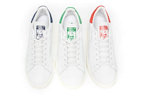 Sepatu Adidas Anak Putih Sepatu Adidas Stansmith Best Seller What Do Your Crispy White Sneakers Say About You Lifestyle