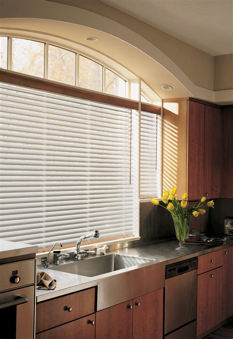 Epic Kitchen by Douglas Window Treatments Lewis Floor And Home