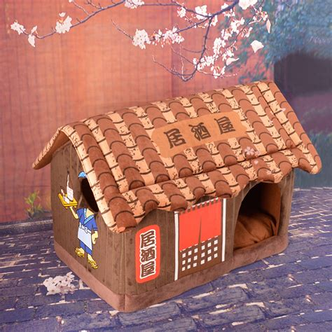 cute indoor dog houses ᗚcute club cat dog pet bed bed house soft luxury ღ