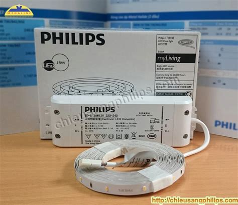 Lu Led Philips Per Meter 苣 232 n led d 226 y 18w 5m dli 31059 philips 3000k