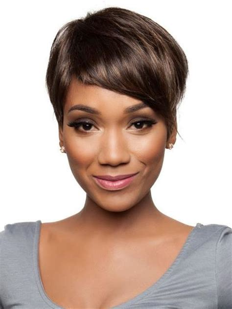 new african american wig hairstyles bori by motown tress short pixie best seller wigs