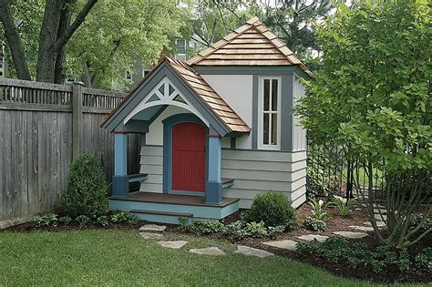 unique playhouses custom paint job for a unique playhouse all for a good