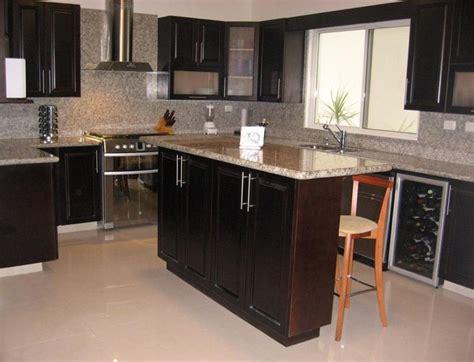 presupuesto  remodelar mi cocina