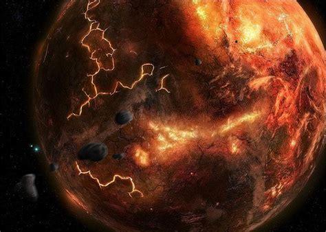 imagenes del universo hace millones de años hace 4 400 millones de a 241 os nuestro planeta se hab 237 a