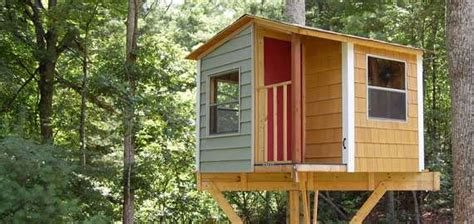 basic tree house plans treehouse guides plans to build a tree house