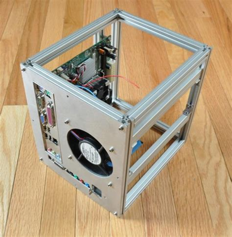 diy aluminum pc diy do it yourself