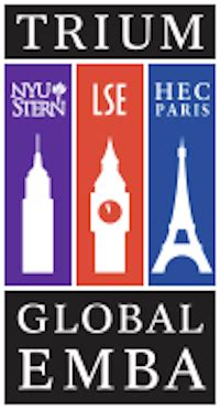 Trium Global Executive Mba Nyu Lse Hec by Trium Tops New Ft Ranking Of Embas