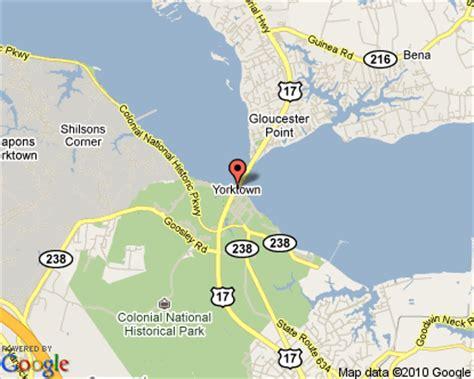 Comfort Suites Newport News Yorktown Virginia