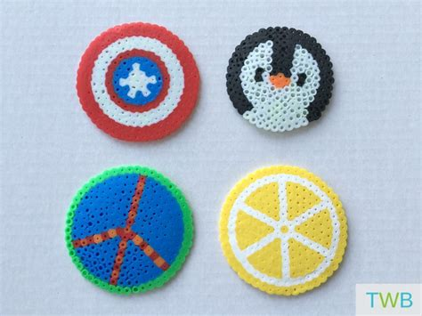 5 and creative perler bead crafts the write balance