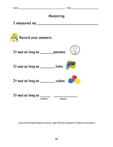 Measuring Matter Worksheet measuring matter worksheets photos getadating