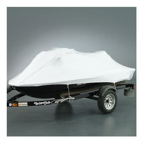 transhield pontoon cover transhield 100 in 109 in small pwc reusable boat cover