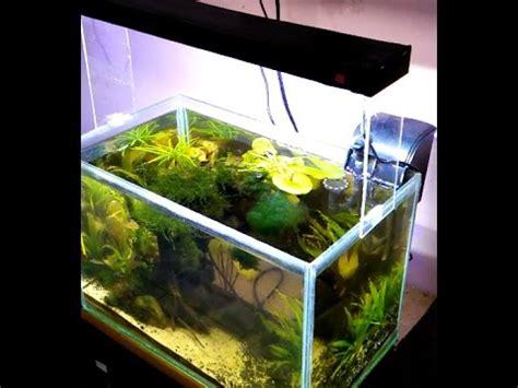 membuat aquascape youtube membuat led aquascape mudah murah hanya 15 menit tanpa