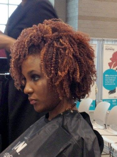 how to die africanamerican hair blonde 15 best images about corkscrew curls on pinterest