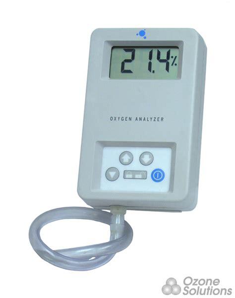 Oxygen Meter oxygen meter rental accurate oxygen tester