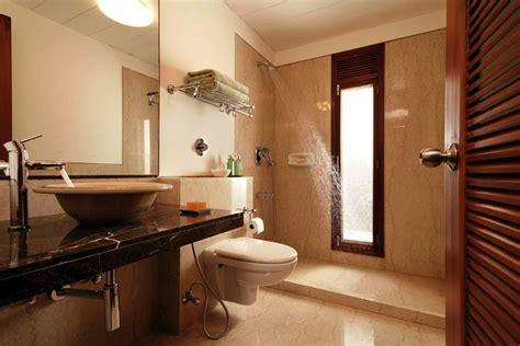 neutral shower room interior design ideas