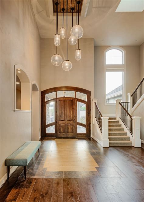 Foyer Hallway by 40 Fantastic Foyer Entryways In Luxury Houses Images