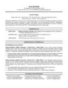 Army Resume Exle by Curriculum Vitae Army Curriculum Vitae Exles