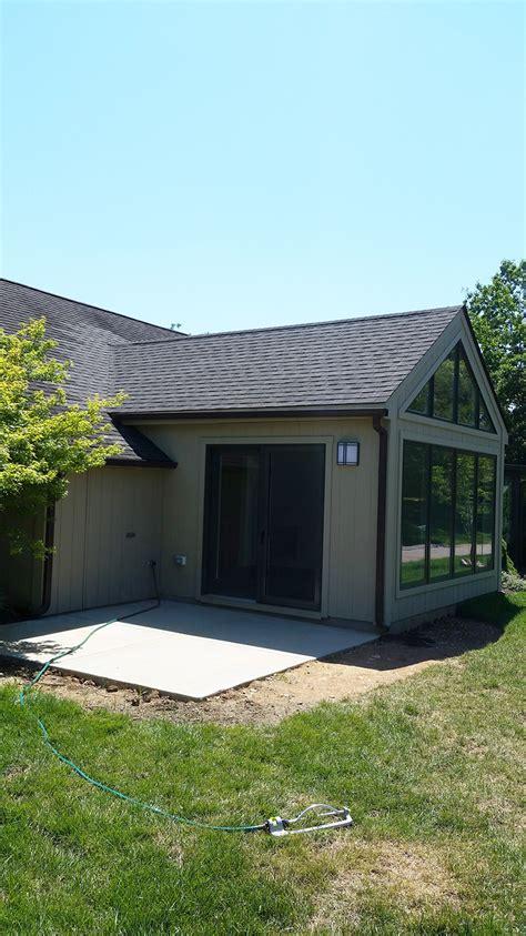 personal care cottages walkways wohlsen construction
