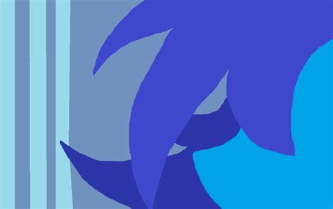 blue my cerulean blue my pony fim fan characters photo