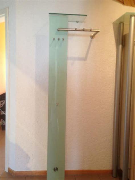 garderobe milchglas moderne garderobe glas milchglas edelstahl in tiefenthal