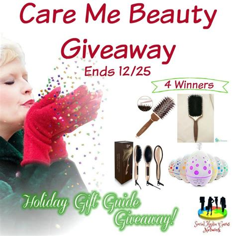 Beauty Giveaway - giveaway win a hair care beauty prize package 4 winners mystylespot